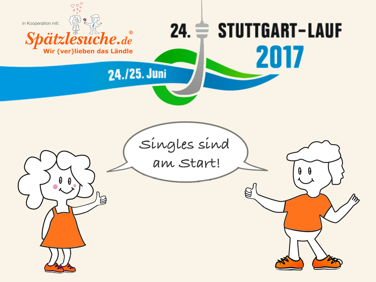 Single events stuttgart 2020